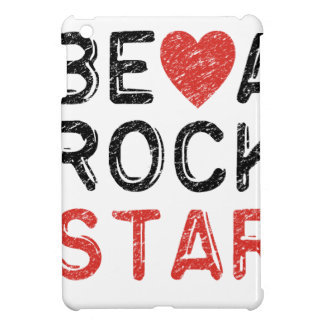 Be a rock star iPad mini covers
