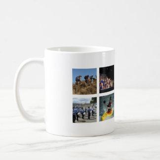 Be a Scout Mug
