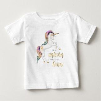 Be A Unicorn TShirt