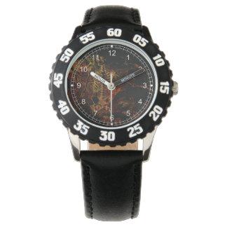 Be Afraid, Be Very Afraid! Wristwatch