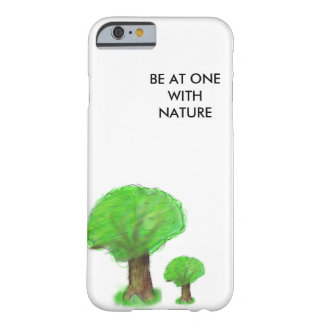 Be At One With Nature Case