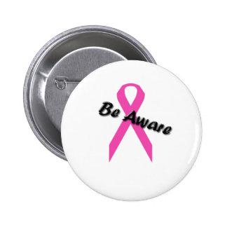 Be aware Button