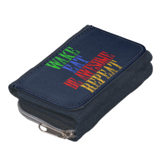 Be Awesome! Wallet