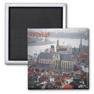BE - Belgium - Antwerp Magnet