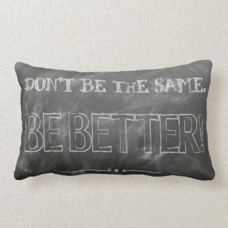 Be Better Lumbar Pillow
