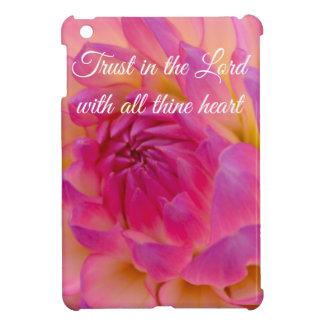 Be Blessed Sweatshirt iPad Mini Cover