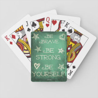 Be brave gifts cards