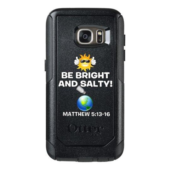 Be Bright & Salty OtterBox - Samsung Galaxy S7 OtterBox Samsung Galaxy S7 Case