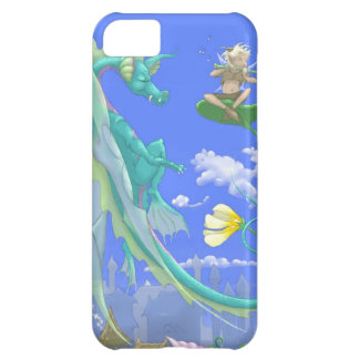 Be Carried Away Case For iPhone 5C