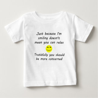 be concerned baby T-Shirt