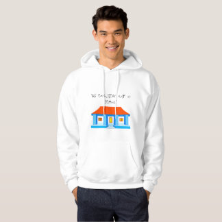 Be Cool,Stay Out Of School Hoodie