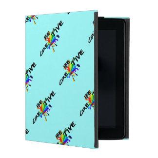 Be Creative iPad Cases