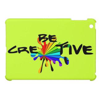 Be Creative iPad Mini Case