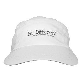 """Be Different"" Cap"