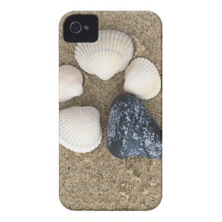Be different iPhone 4 Case-Mate cases