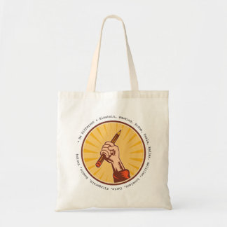 Be Different Tote