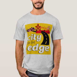 Be Edgy shirt