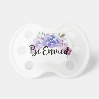 Be Envied -2 Baby Pacifier