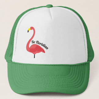 Be Floridian Hat 1