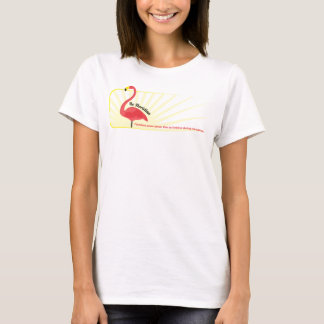 Be Floridian Women's T-shirt
