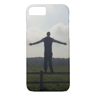 Be free iphone 7 tough case *new design*