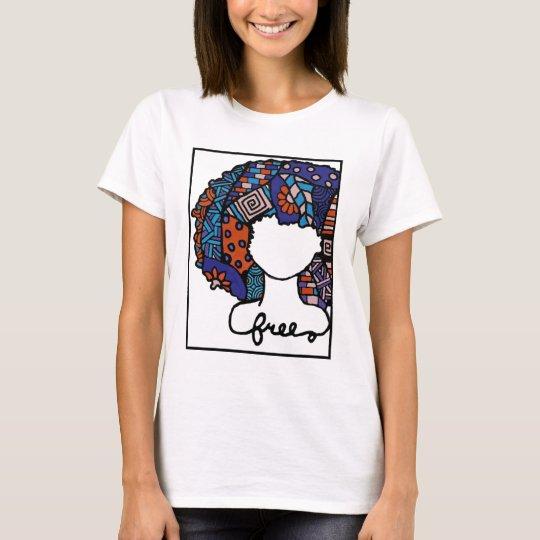 Be Free ! T-Shirt