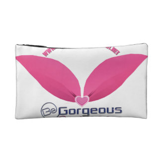 Be Gorgeous Styles bY Mimmie Makeup Bags