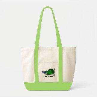Be Green Bag