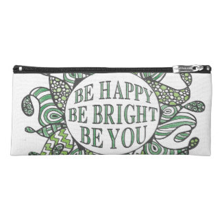 Be Happy Be Bright Be You Pencil Case