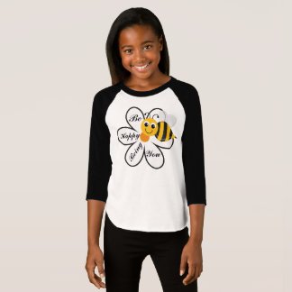 Be Happy Being You T-Shirt