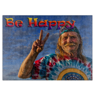 BE HAPPY BOARDS