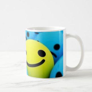 Be Happy Mug. Coffee Mug