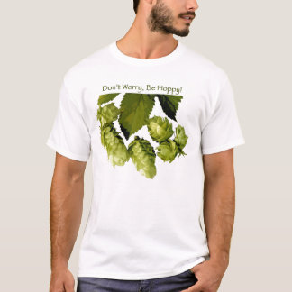 Be Hoppy T-Shirt