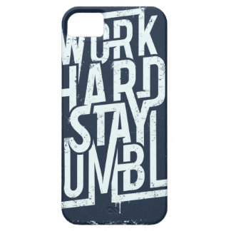 Be Humble Day - Appreciation Day Case For The iPhone 5