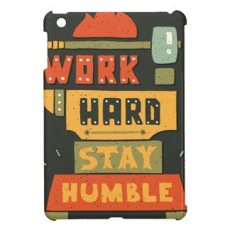 Be Humble Day - Appreciation Day iPad Mini Cases