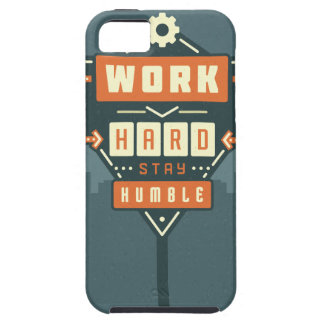 Be Humble Day - Appreciation Day iPhone 5 Cover