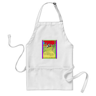 Be Humble - Farm Apron