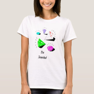 Be Jeweled T-Shirt