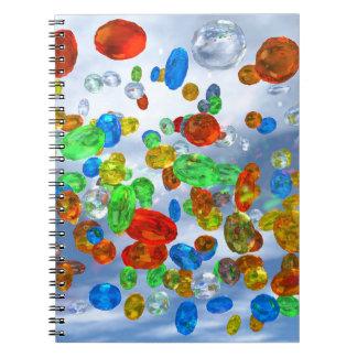 Be-Jewlers Notebooks