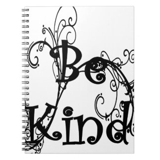 be kind3 notebook