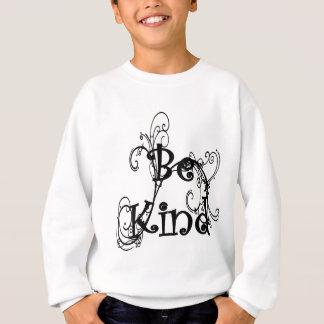 be kind3 sweatshirt