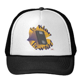 Be Kind Rewind Ver. 3 Trucker Hat