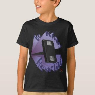 Be Kind Rewind Ver. 4 T-Shirt
