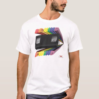 Be Kind Rewind Ver. 7 T-Shirt