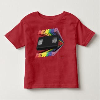 Be Kind Rewind Ver. 7 Toddler T-shirt