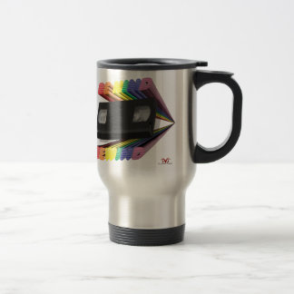 Be Kind Rewind Ver. 7 Travel Mug