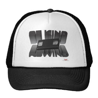 Be Kind Rewind Ver. 8 Trucker Hat