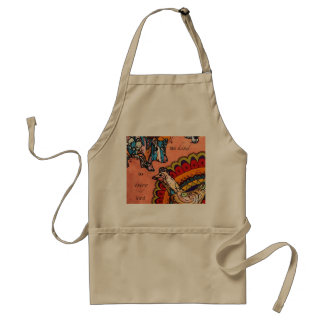Be kind to every kind standard apron
