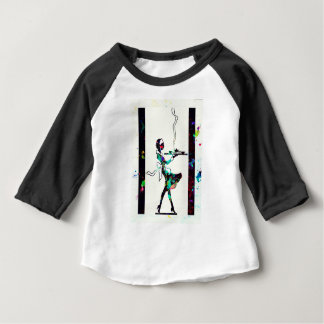 BE KIND TO THOSE WHO SERVE! BABY T-Shirt