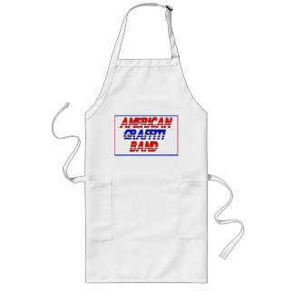 Be King or Queen of the Grill Long Apron